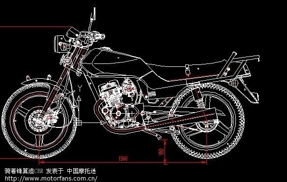 本田cbt-五羊本田-骑式车讨论专区-摩托车论坛手机版