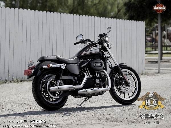 哈雷摩托车大概价格 天下大排 哈雷Harley Davidson图片
