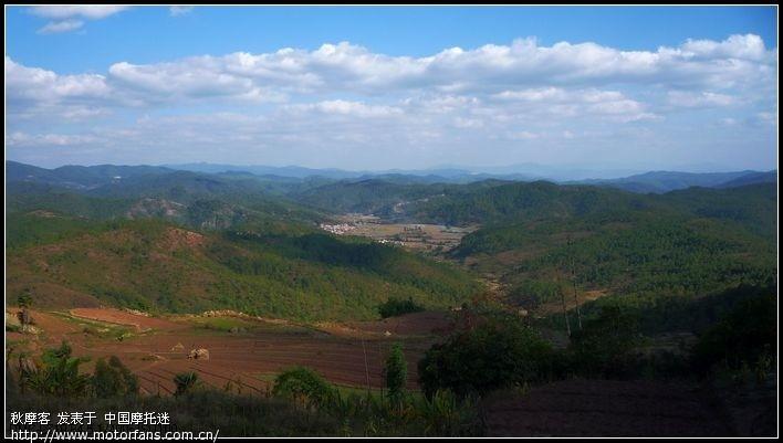 中国主要丘陵分布图_