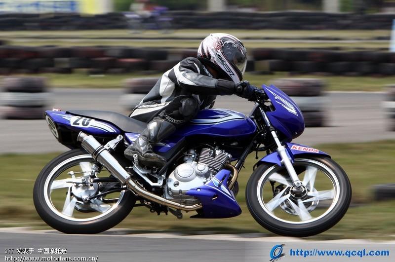 EN 125 2F改排气管 豪爵铃木 摩托车论坛 中国第一摩托车论坛 摩旅进图片