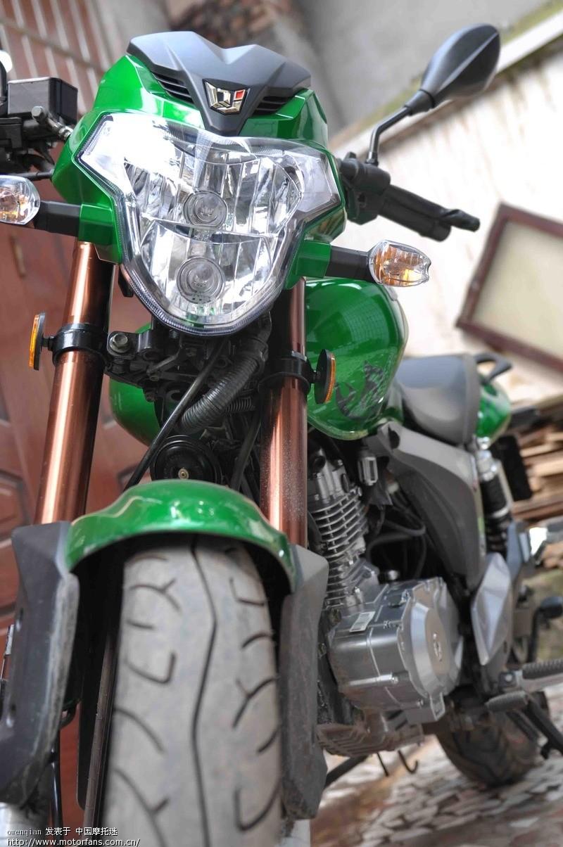 我的钱江龙使用分享 - 摩托车论坛 - 钱江摩托 - 摩托