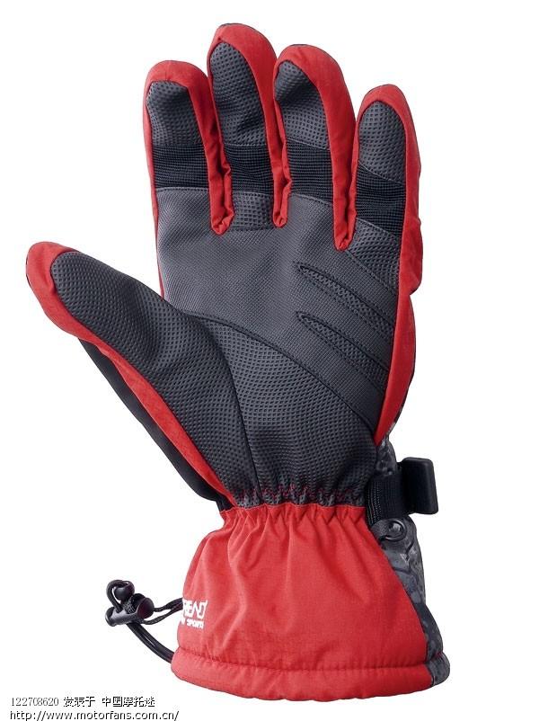 冬天骑摩托车戴什么手套?