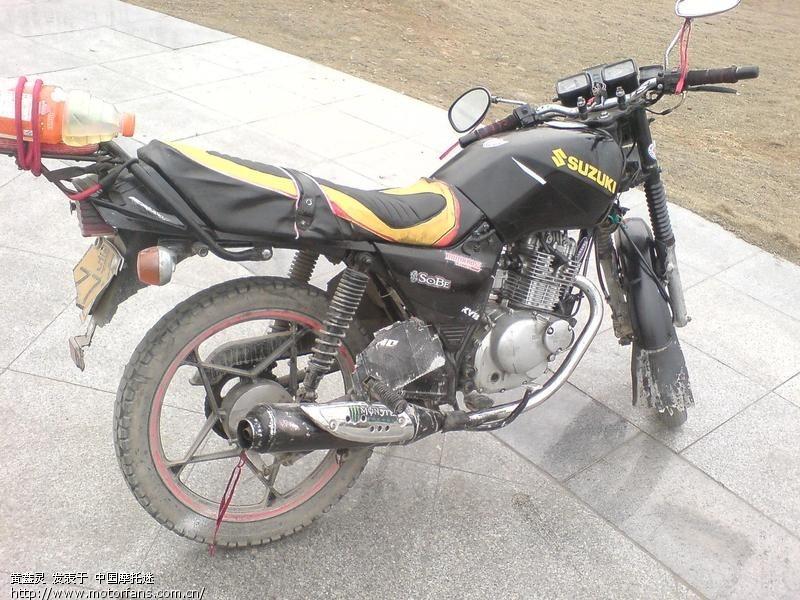 gs125-济南铃木-摩托车论坛手机版-中国第一摩托车-摩