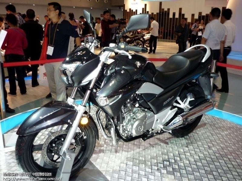 济南轻骑铃木摩托车有限公司啥时再出250,豪爵铃木GW250火得不行