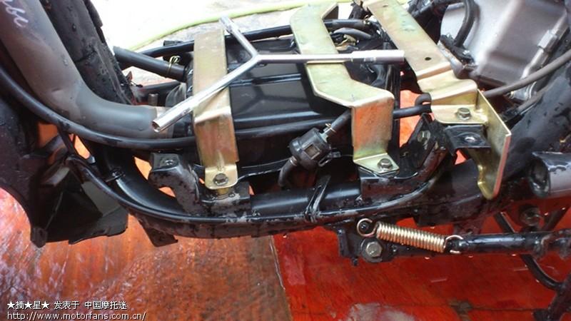 长安面包车油箱盖内部结构图