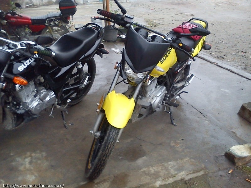 摩托车转向灯_转向灯闪烁问题 - 维修改装 - 摩托车论坛 - 中国第一