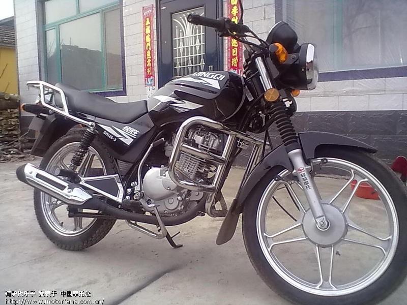 轻骑gs00_轻骑摩托车轻骑王qm1252轻骑电动车摩托