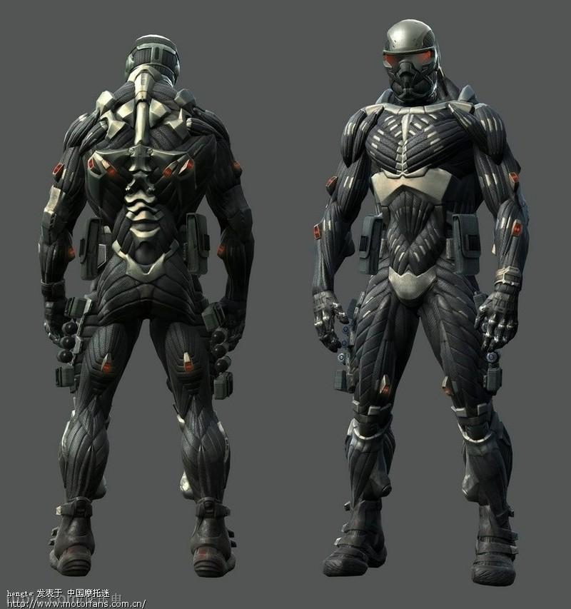 关于摩托车防护服采用纳米科技的可行性