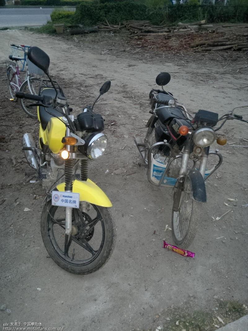 99年的嘉陵70cc - 嘉陵摩托 - 摩托车论坛 - 中国第一