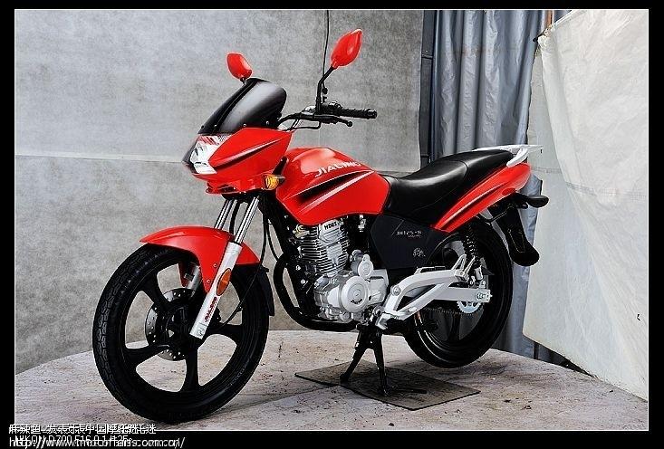 街火150和金悍王150,纠结选哪款 - 嘉陵摩托 - 摩托车