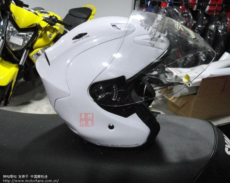 台湾sbk头盔怎么样