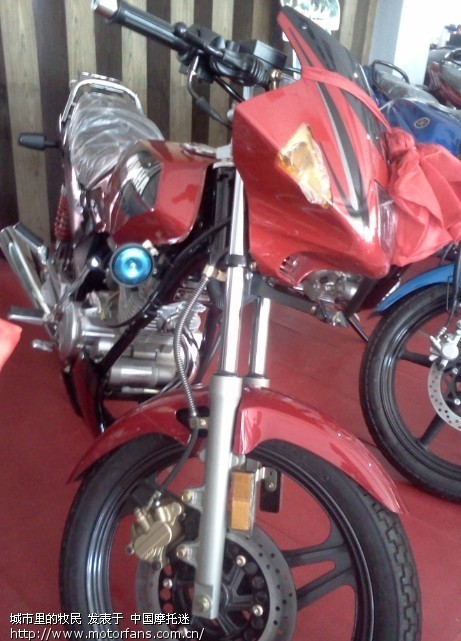 srz150一代劲豹-雅马哈-摩托车论坛手机版-中国第一车