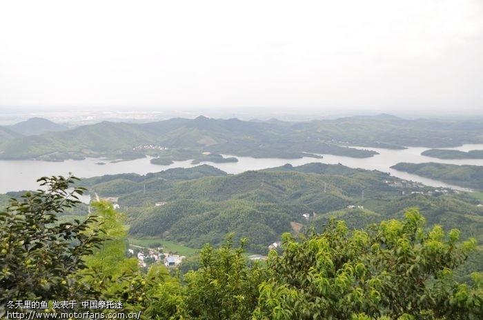 """03 小九华——安徽郎溪""""石佛山—天子湖""""景区"""