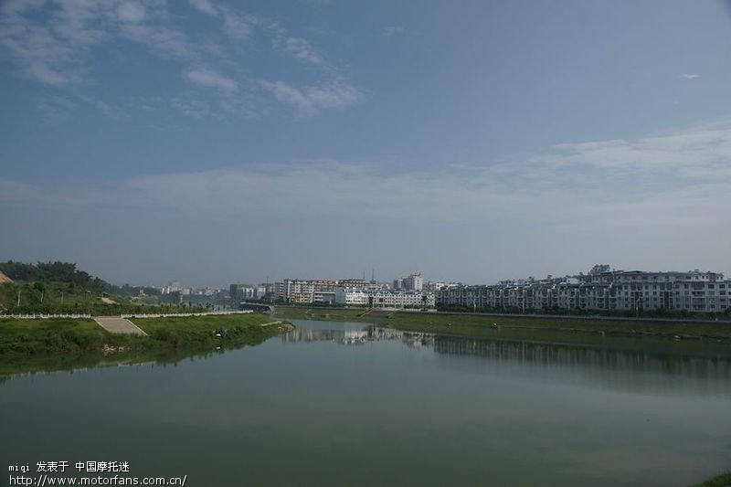河池环江风景照