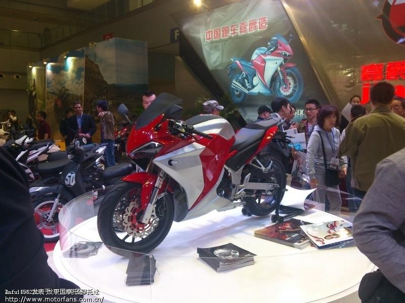 有谁知道嘉爵摩托啊 天下大排 摩托车论坛