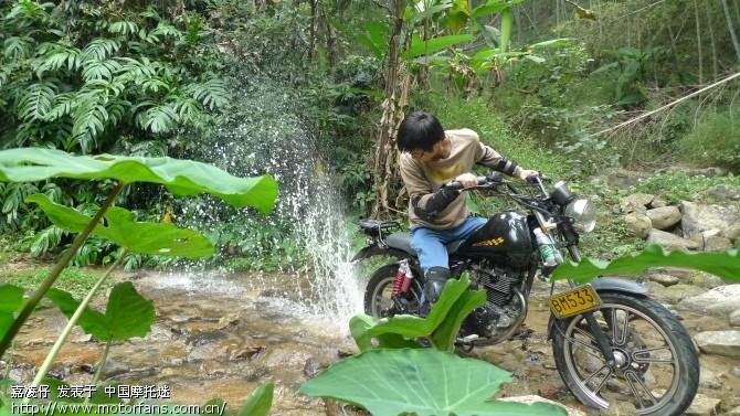 草上飞 已上传排气管结构图 广东摩友交流区 中国第一摩托车论坛 摩