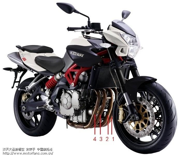 标题: 关于黄龙600的发动机问题——技术贴