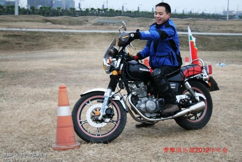 四川成都青白江摩托车俱乐部欢迎大家图片