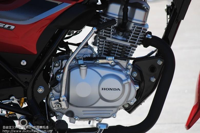 威领150 - 五羊本田-骑式车讨论专区 - 摩托车论坛