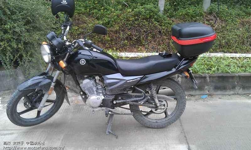 YBZ125摩托车离合器铰链-雅马哈-摩托车论三一图纸问题图片