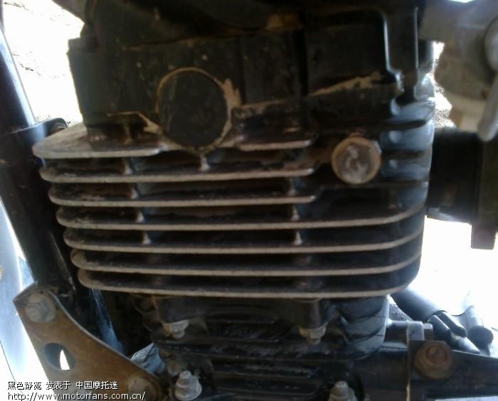 新手gs125求鉴定f406发动机