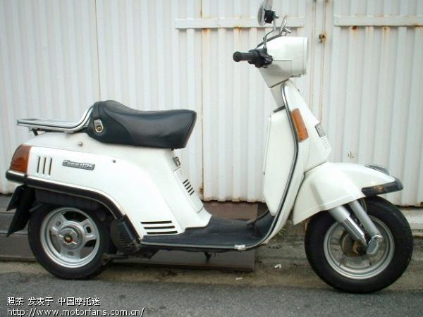 日本妹的 suzuki gemma 250-踏板论坛-摩托车论坛手机