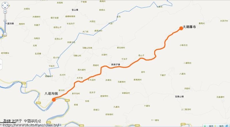摩托车论坛 - 中国摩托迷网 将摩旅进行到底!