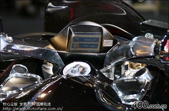 这是本田哪个车的仪表盘呢?