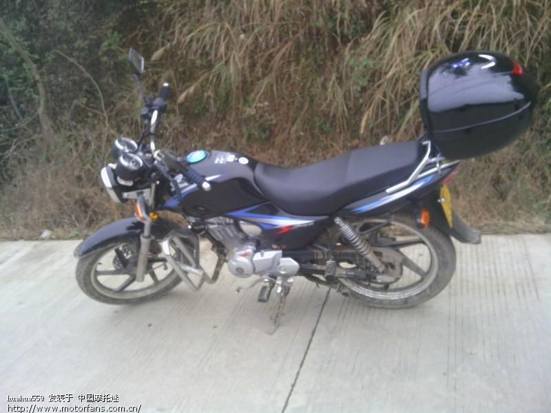 超级锐箭 - 新大洲本田 - 摩托车论坛 - 中国第一摩托