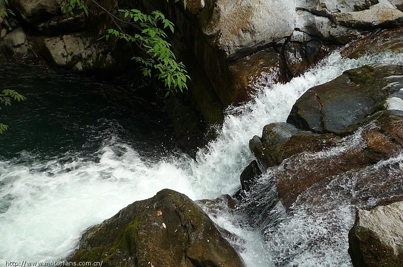 寻踪神河源,踏浪千层河,穿越大巴山,下榻城口县