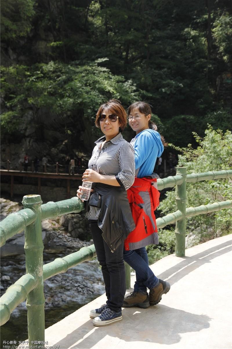 太平山森林公园一日游