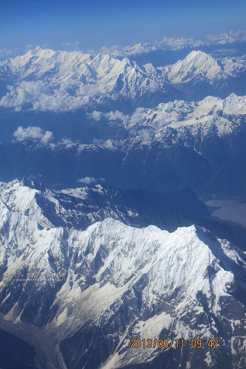雪域风景1440x900
