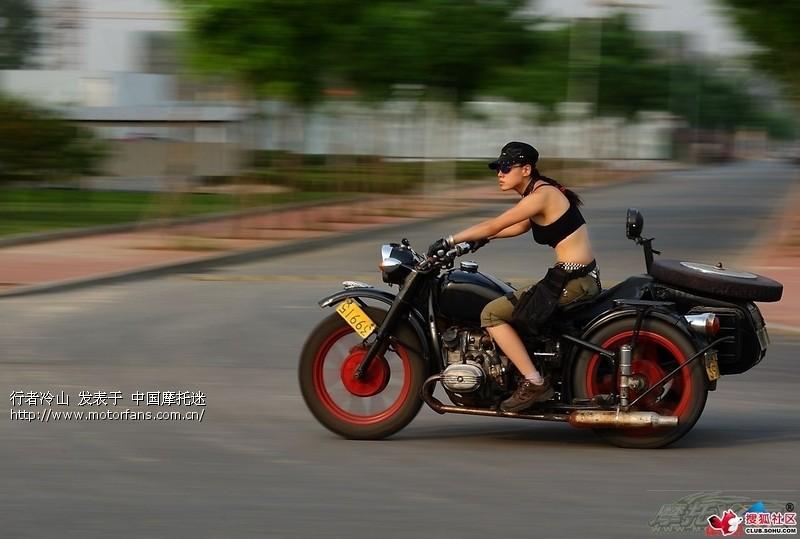 老骑手新会员 辽宁摩友交流区 摩托车论坛