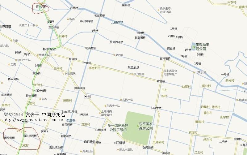 最近要从上海到海安摩游