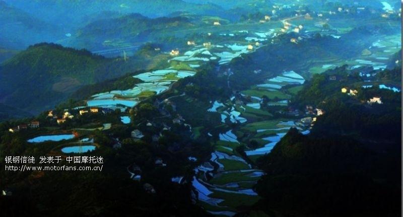 夜梦----德山风景线 (现代诗歌)原创(华夏同题) - 欧阳欣悦 - 欧阳欣悦的第一博