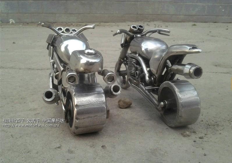 摩托车   牛人教你制作逆变器把一瓦电变成40瓦电逆变器是将直流电