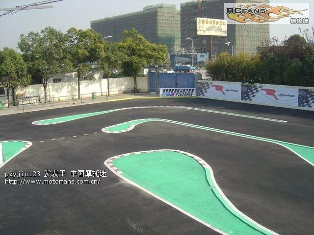 真玩:遥控车挑战视频公园(视频)-上海摩友交滑板组装祖玛图片