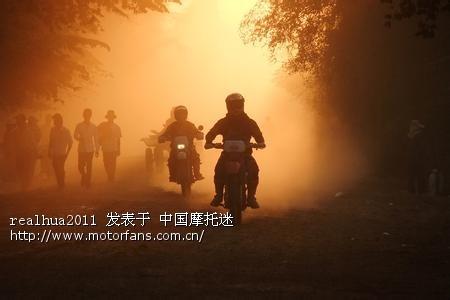 少年梦,中国梦,摩托梦