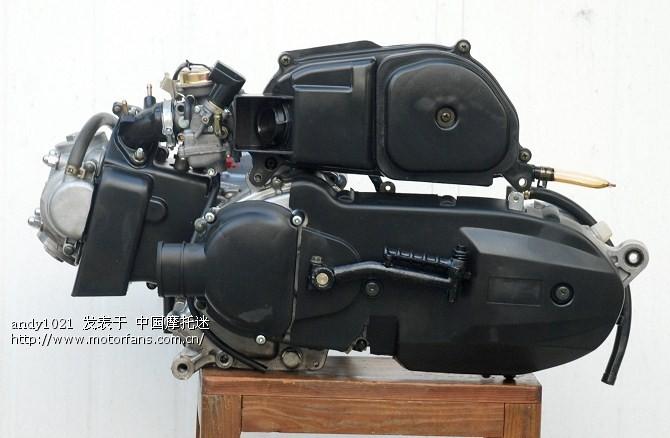 tb-50cc摩托车发动机能换成福喜100的发动机吗?