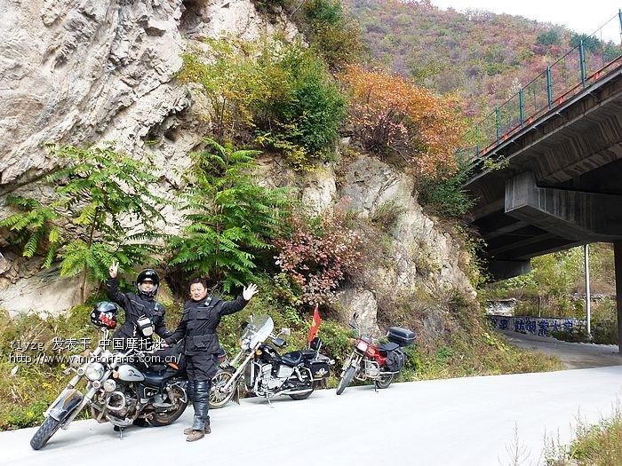 骑摩托车旅游必读!