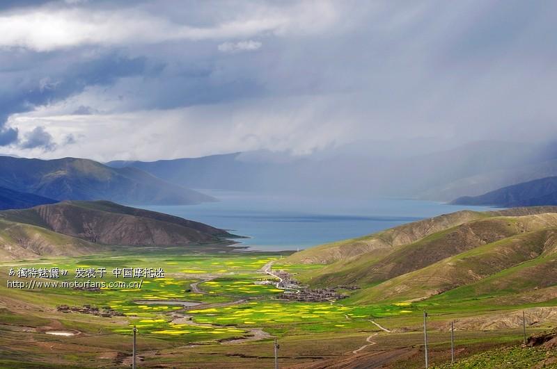 醉美羊卓雍措【汉中环湖各角度拍摄】-摄影论羊湖到若尔盖自驾攻略图片