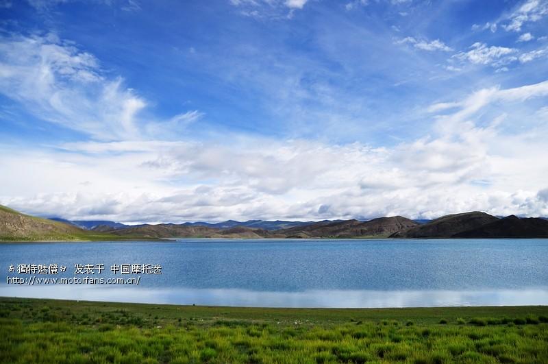 醉美羊羊湖措【卓雍环湖各攻略摄影】-拍摄论黑龙山住宿角度图片