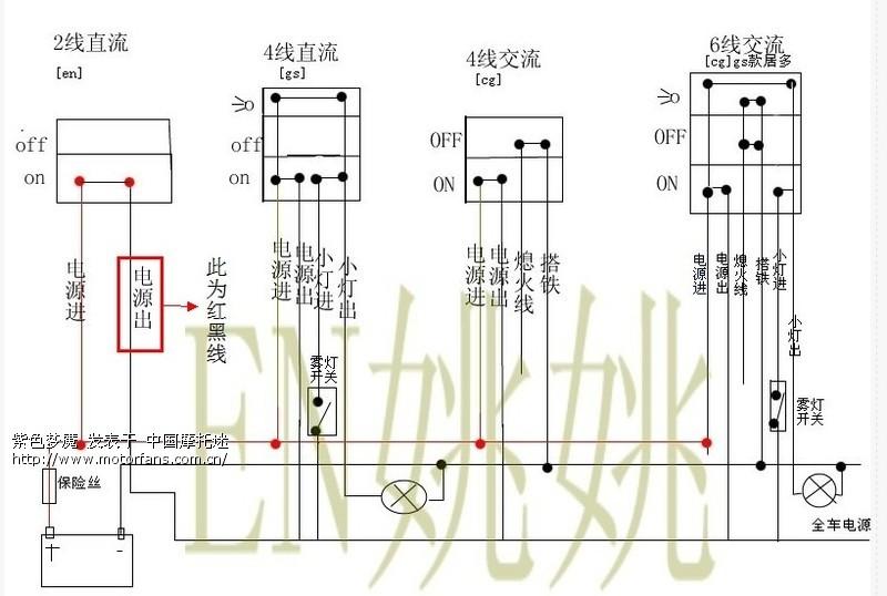 烟台三环暗锁结构图