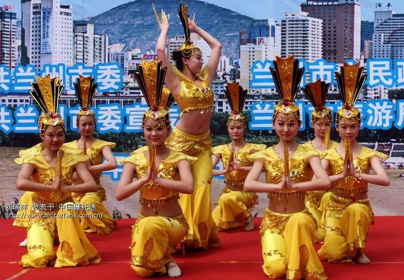 03 黄河文化旅游节开幕式