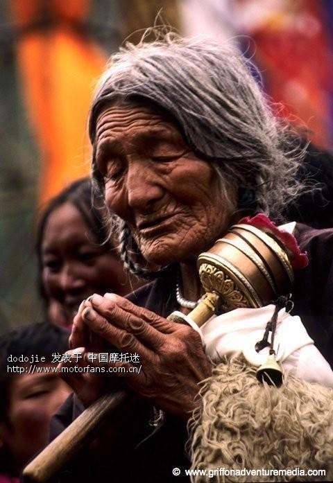藏族人-摄影论坛-摩托车论坛手机版-中国第一摩托车