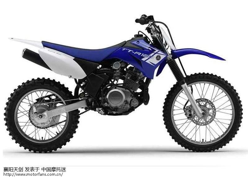雅马哈ttr125越野摩托车 雅马哈 摩托车论坛手机版 高清图片