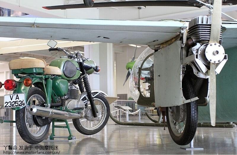 单缸两冲程发动机提供19马力/5400转.是不是理想的飞机发动    机?