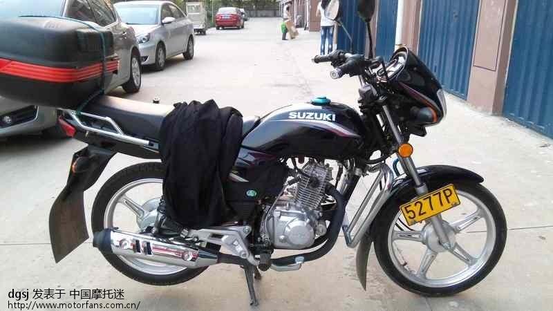 qs110摩托车钥匙门接线图