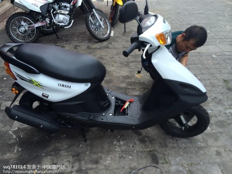 摩托 摩托车 800_600