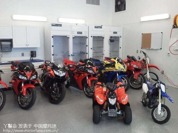 以后能去上海自贸区买进口摩托车了吧? - 进口
